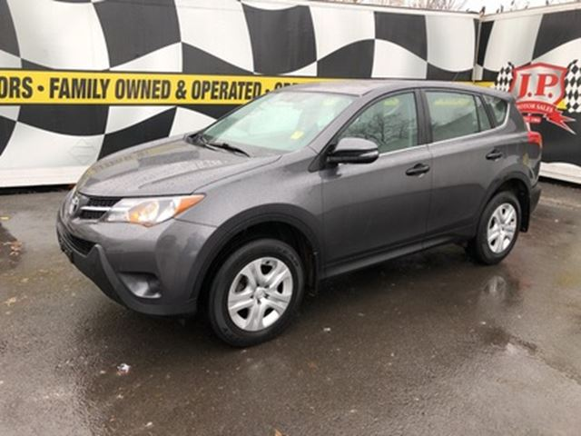 2013 TOYOTA RAV4 LE in Burlington, Ontario