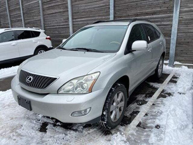 2005 LEXUS RX 330 ** Leather / Roof ** As Is Special ** in Toronto, Ontario