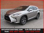 2017 Lexus RX 350 AWD LUXURY PKG. !!!1 OWNER NO ACCIDENTS!!! in Toronto, Ontario