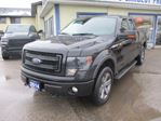 2014 Ford F-150 LOADED FX4 EDITION 5 PASSENGER 5.0L - V8.. 4X4. in Bradford, Ontario