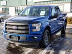 2017 Ford F-150           in Lower Sackville, Nova Scotia