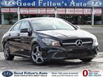 2015 Mercedes-Benz CLA250 4MATIC, PANORAMIC ROOF, BLIND SPOT MONITORING, NAV in North York, Ontario