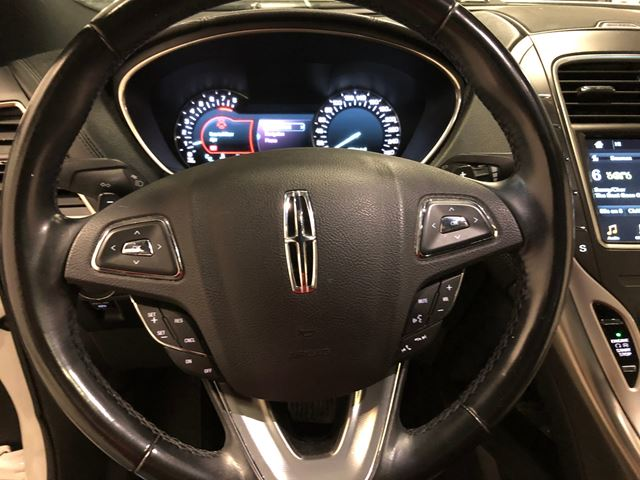 2016 Lincoln MKX