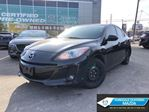 2012 Mazda MAZDA3 GS-SKY at One Owner / Heated Seats / Alloy Wheels! in Toronto, Ontario