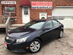 2014 Chevrolet Cruze 1LT Auto 1.4 Turbo Remote Start Back Up Cam Blth in Bowmanville, Ontario