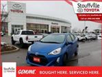 2016 Toyota Prius Upgrade Package   - Local - One owner - $123 Bi-We in Stouffville, Ontario