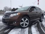 2013 Toyota Venza Pwr Seats   Bluetooth   AWD   Alloys in Mississauga, Ontario