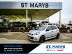 2015 Nissan Micra SR in St Marys, Ontario