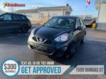 2019 Nissan Micra S   1OWNER   CAM in London, Ontario