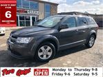 2015 Dodge Journey SE Plus   7 Pass   Bluetooth   Alloys   Local Trad in St Catharines, Ontario