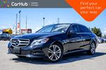 2014 Mercedes-Benz E-Class E 300 4Matic Navi Sunroof Bluetooth Backup Cam Leather Heated Front Seats!17Alloy in Bolton, Ontario