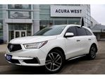 2017 Acura MDX SH-AWD Nav package Acura Certified Warranty in London, Ontario