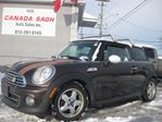 2011 MINI Cooper /PANO ROOF/6 SPEEDS MAN/12M. WRTY+SAFETY $4490 in Ottawa, Ontario