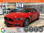 2015 Ford Mustang GT Premium - Leather / Local / Manual / No Dealer Fees in Richmond, British Columbia