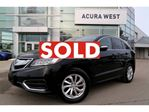 2017 Acura RDX SOLD in London, Ontario