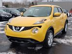 2015 Nissan Juke SV AWD/BACK UP CAMERA/CRUISE/BLUETOOTH in Lower Sackville, Nova Scotia