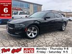 2017 Dodge Charger Moonroof Keyless Go Heated Front Seats & Mirrors in St Catharines, Ontario