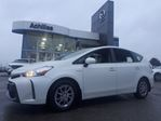 2016 Toyota Prius V, Auto, Leather in Milton, Ontario