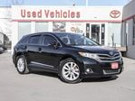 2016 Toyota Venza XLE AWD REDWOOD EDITION   LEATHER   DUAL-ROOF in Toronto, Ontario