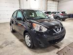 2017 Nissan Micra SV 4dr FWD Hatchback in Calgary, Alberta