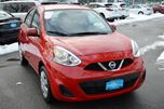 2016 Nissan Micra 1.6 S at in Richmond, British Columbia