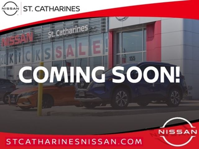 2016 NISSAN ROGUE FWD 4dr S in St Catharines, Ontario
