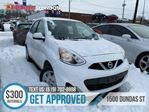 2015 Nissan Micra SV   1OWNER   CAM in London, Ontario