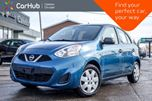2015 Nissan Micra S AM/FM/CD in Bolton, Ontario