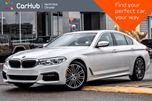 2019 BMW 5 Series 530i xDrive in Thornhill, Ontario