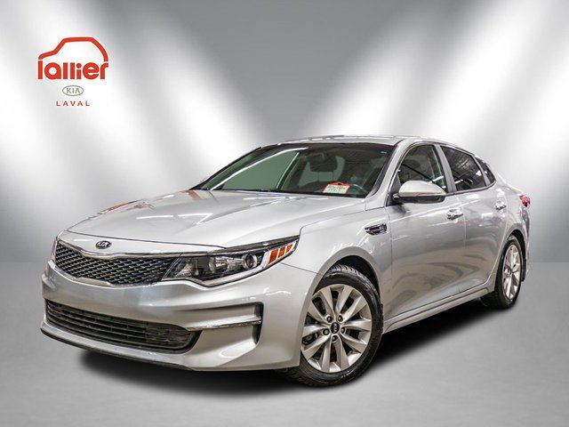 2016 Kia Optima ***LX+GARANTIE 10ANS/200,000KM+JAMAIS ACCIDENTn++*** ***LX+GARANTIE 10AN in