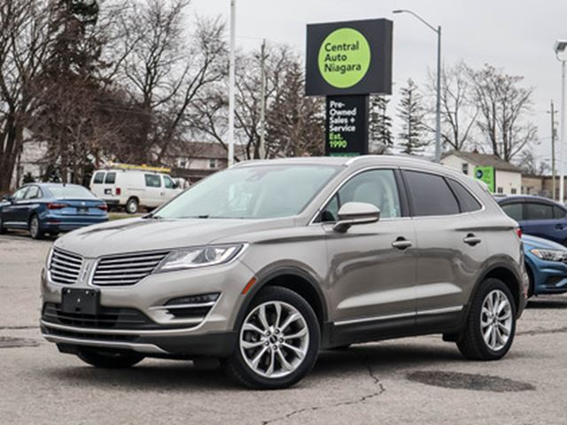 2016 LINCOLN MKC           in Fonthill, Ontario