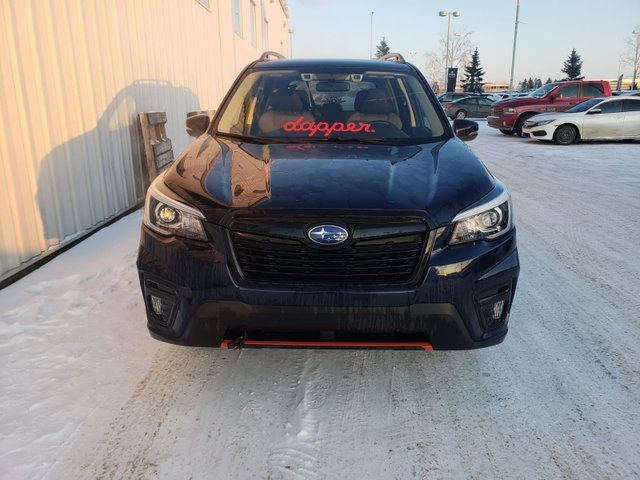 2019 Subaru Forester Sport 2.5i AWD Back Up Camera Heated Seats in