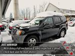 2007 Nissan Xterra S 5-Speed AT in Port Moody, British Columbia