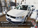 2014 Volkswagen Jetta  TRENDLINE + in Port Moody, British Columbia
