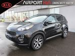 2019 Kia Sportage SX Turbo Demo/Leather/Sunroof/NAV/Camera/Android A in Mississauga, Ontario