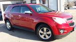 2014 Chevrolet Equinox 2LT 2WD - LEATHER! SUNROOF! BACK-UP CAM! REMOTE in Kitchener, Ontario