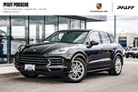 2019 Porsche Cayenne S in Woodbridge, Ontario