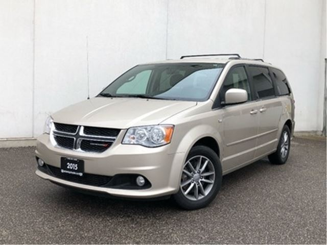 2014 DODGE Grand Caravan 30th Anniversary - STOW-AND-GO/ALLOYS/POWER GROUP in Pickering, Ontario