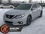 2017 Nissan Altima 4dr Sdn I4 CVT 2.5 SV -Ltd Avail- / Back up cam in Calgary, Alberta