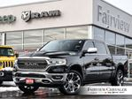 2019 Dodge RAM 1500 Limited l RAMBOX l PANO ROOF l LOADED l in Burlington, Ontario