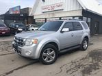 2010 Ford Escape LIMITED! MOONROOF! LEATHER! in St Catharines, Ontario