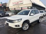 2016 Volkswagen Tiguan LOADED! AWD! CAM! in St Catharines, Ontario