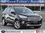 2018 Ford Escape SEL MODEL, 1.5L ECO, 4WD, LEATHER SEATS, PANROOF in North York, Ontario