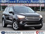 2017 Ford Escape SE MODEL, 4WD, REARVIEW CAMERA, 1.5 ECO, CRUISE in North York, Ontario