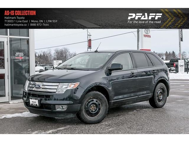 2010 Ford Edge SEL 4D Utility FWD in
