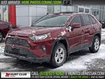 2019 Toyota RAV4 XLE AWD   Sunroof, Htd Seats, Rear Camera in Ottawa, Ontario