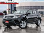 2015 Toyota RAV4 LE Toyota Serviced, No Accidents  in London, Ontario
