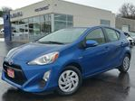 2016 Toyota Prius C HYBRID in Kitchener, Ontario