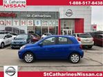 2015 Nissan Micra Off Lease !! in St Catharines, Ontario