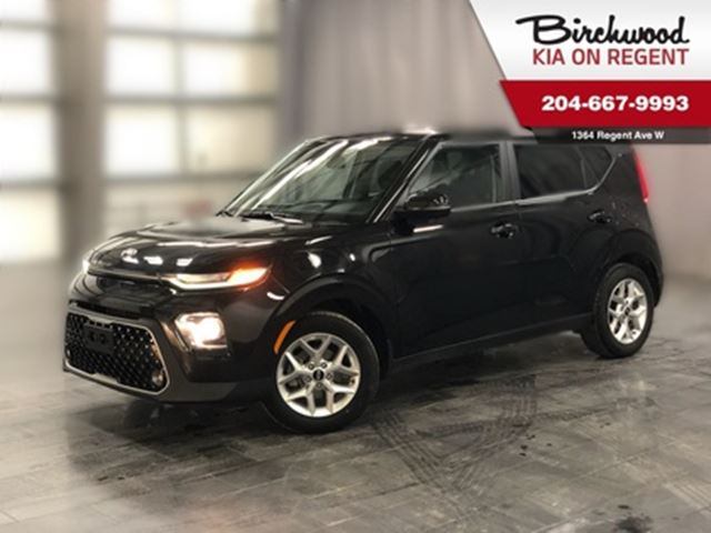2020 Kia Soul EX *Accident Free/Heated Steering/Apple Car Play* in